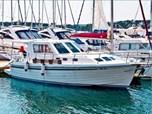 Motor YachtAdria 1002 Vektor for sale!