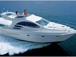 Motor Yacht Azimut 39 for sale!