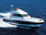 Motor Yacht Beneteau Antares 10.80 for sale!
