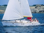 Sailing boat Beneteau Oceanis 411 for sale!
