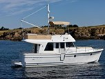 Motor Yacht Beneteau Trawler 34 for sale!
