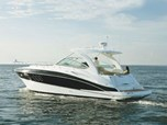 Motor Yacht Cruiser Yacht 360 for sale!