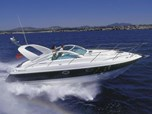 Motor Yacht Fairline Targa 34 for sale!