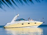 Motor Yacht Four Winns 335 Vista for sale!