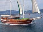 Cruising VesselGulet Anna-Marija