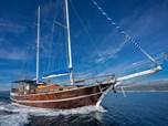 Cruising VesselGulet Atalanta