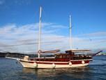Cruising VesselGulet Babac