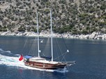 Cruising Vessel Gulet Excellence