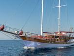 Cruising VesselGulet Jugo