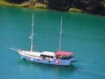 Cruising VesselGulet Prvi Odisej