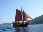 Cruising VesselGulet Santa Maria