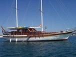 Cruising VesselGulet Ser