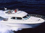 Motor Yacht Jeanneau Prestige 36 for sale!