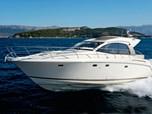 Motor YachtJeanneau Prestige 38 Sportop for sale!