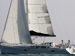 Sailing boat Jeanneau Sun Odyssey 42i for sale!