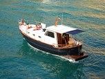 Motor Yacht Menorquin 120 for sale!