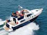 Motor Yacht Nimbus 380 Commander for sale!