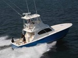 Motor Yacht Ocean Billfish 37 for sale!