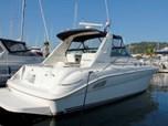 Motor YachtSea Ray Sundancer 370 for sale!