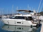 Motor YachtSealine F 450 for sale!