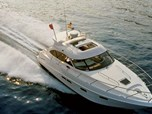 Motor Yacht Sealine SC39 for sale!
