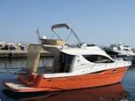 Motor YachtSessa Dorado 36 for sale!