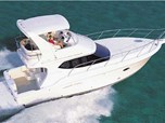 Motor Yacht Silverton 36C for sale!