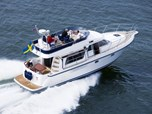 Motor Yacht Storebro 410 Commander for sale!
