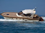 Motor Yacht Terra Nauta 40 for sale!