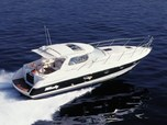 Motor Yacht Windy Grand Mistral 37 for sale!