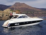 Motor Yacht Windy Typhoon 43HT for sale!