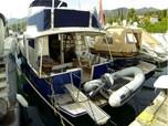 Beneteau Trawler 42