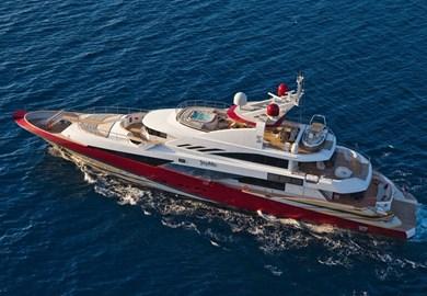 Luxusyachten  Luxusyachten Kroatien – großes Angebot an Luxusyachten für ...