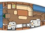 Delphia 40 4 cabins