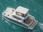 Fountaine Pajot MY 37 Owner