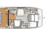 Fountaine Pajot Power 44