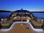 Golden Yachts 130