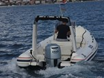 Joker boat Clubman 22