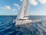 Lagoon 39 charter