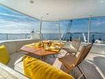 Lagoon 570 - 3 cabins