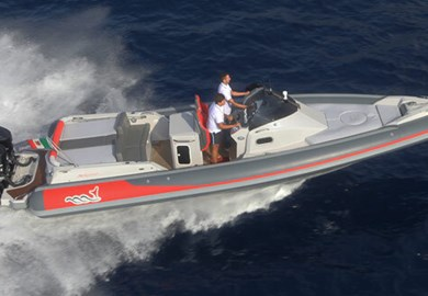 Inflatable boats for sale - Yacht broker Croatia