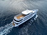 Mini cruiser Adriatic Princess