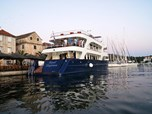 Mini cruiser Peregrine Dalmatia