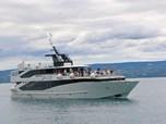 Motor-sailer Seagull
