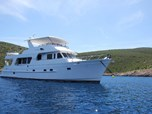 Outer Reef 65 Pilot House Cruiser