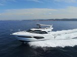 Sunseeker Manhattan 52 New