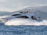 Sunseeker Manhattan 60 Fly