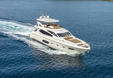 Sunseeker Manhattan73