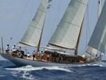 Mega Yachts Abeking & Rasmussen 116