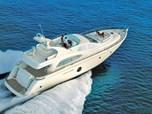 Motor YachtAicon 64 Fly